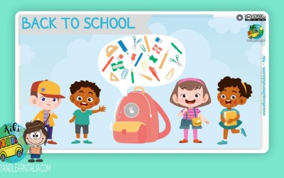 BACK TO SCHOOL – ACCOGLIENZA