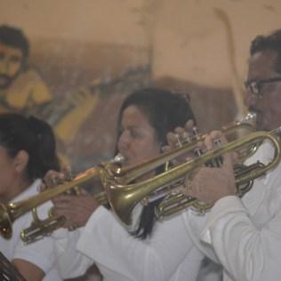 Konzert der Trompetengruppe