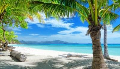 Wallpapers de playas paradisíacas