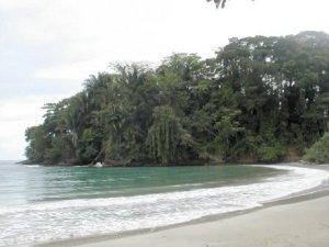 Playa Uva