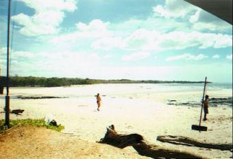 Playa Negra (Guanacaste)