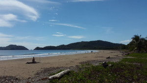 Playa Organos