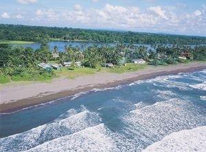 Playa Isla Damas