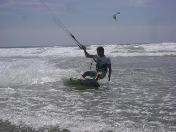 kitesurf playas doradas 5