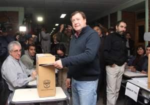 Alberto Weretilneck ganó la reelección