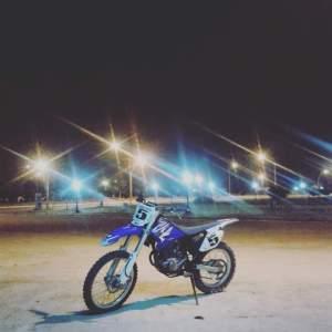 Sustrajeron moto en domicilio de Playas Doradas