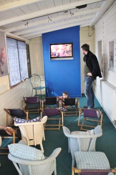 Burford Garden Company Mini Cinema