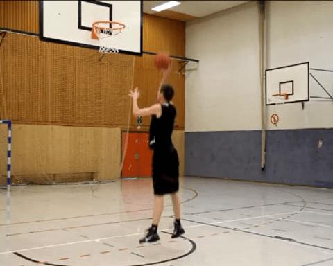 016 Basics – Offensiv Rebound