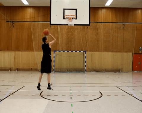 022 Drills – 1-Mann-Rebound