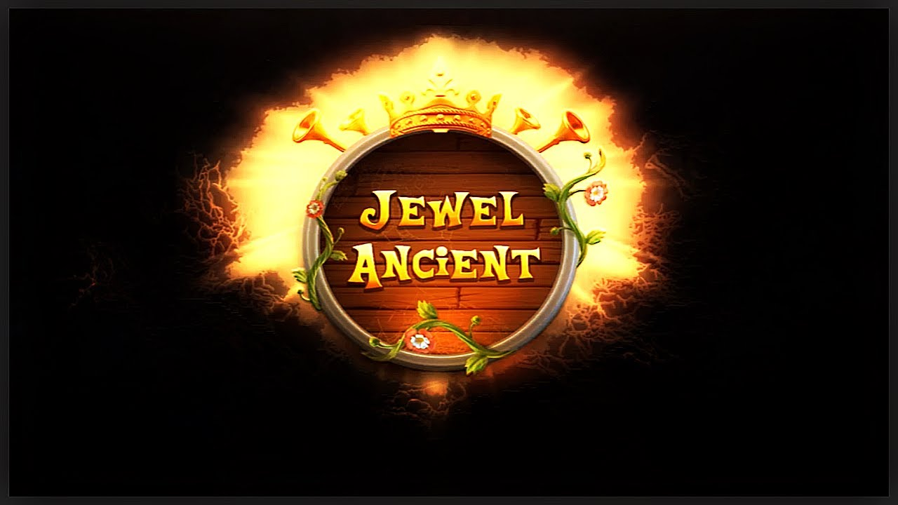 Jewel Ancient Find Treasure In Pyramid Free Games