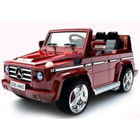 riding-in-luxury-like-mom-and-dad-this-2-seat-mercedes-comes-equipped-with-all-the-bells-and-whistles