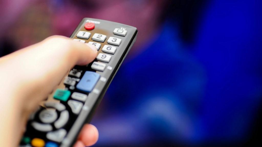 TV Isn't Dead (But It Also Isn't Growing)