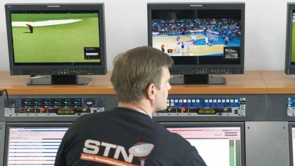 STN Slovenia Installs its 15th PlayBox Channel-in-a-Box