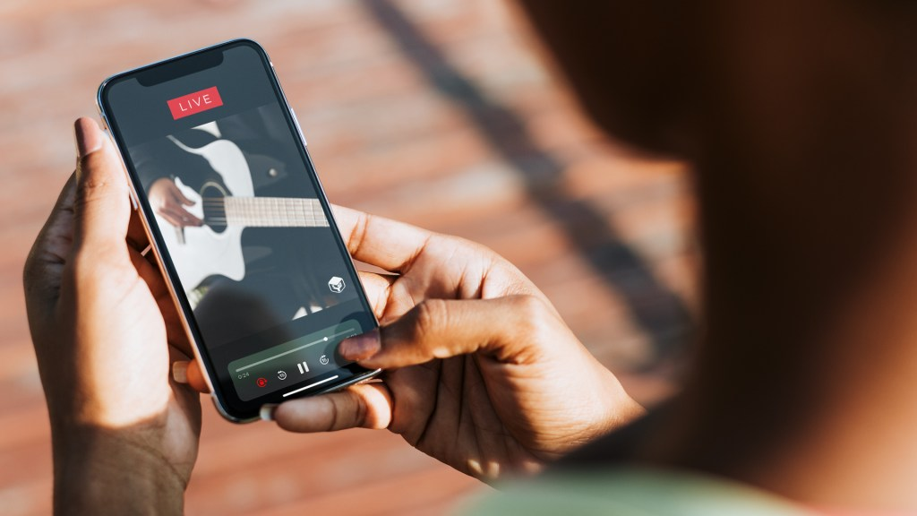 Livestreams & Virtual Concerts: A new age of Live Music