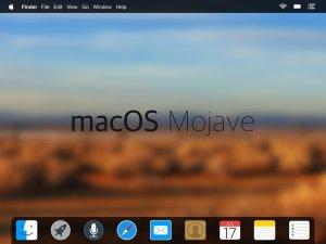 MacOS Mojave Crack