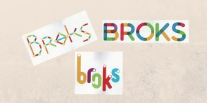 Logos Broks Ideas