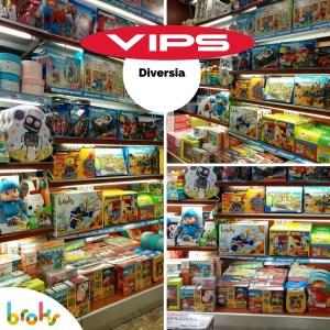 VIPS Diversia