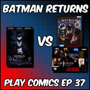 Batman Returns with Roger Reichardt (Gamerheads)