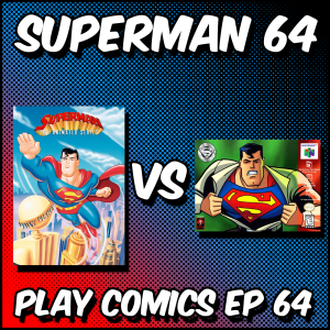 Superman 64 with Kyle Federline and Karrington Martin (Real Dudes Podcast)