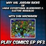 Why Hal Jordan Sucks with Dan McMahon (DC SuperSons)