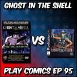 Ghost in the Shell with Billy (CommanderCast)