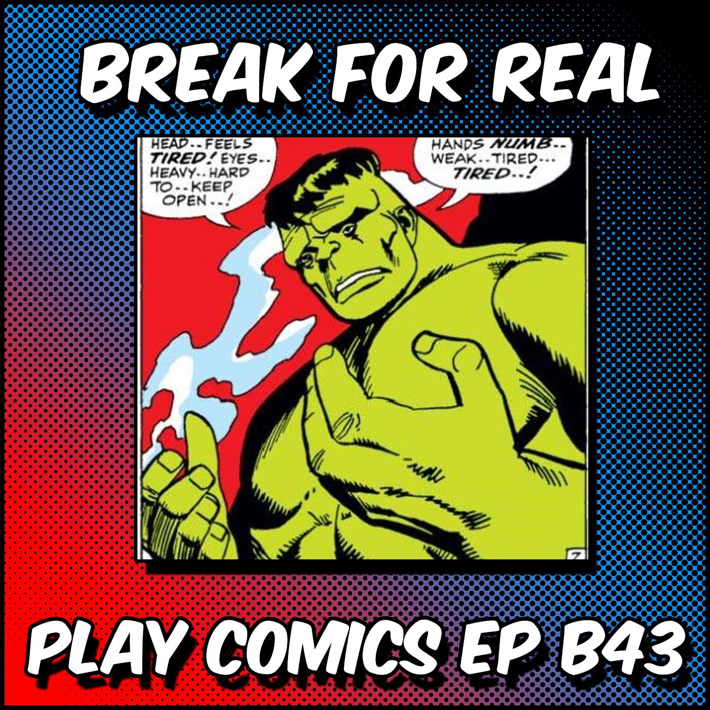 Break For Real