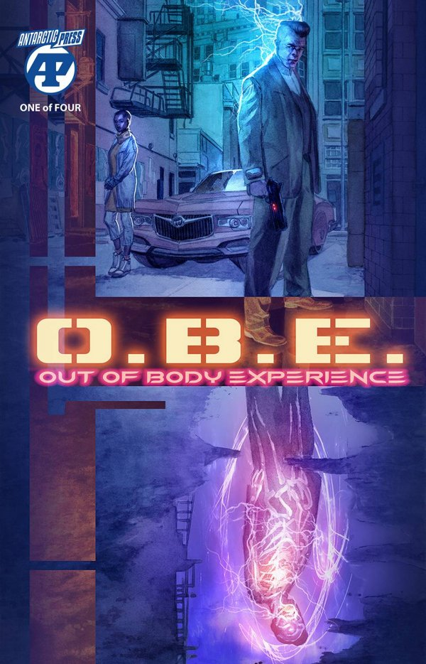 O.B.E. (Out Of Body Experience)