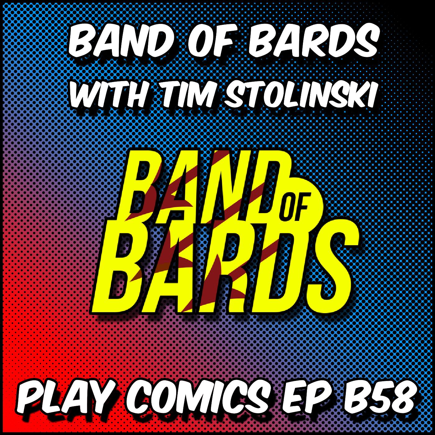 Band of Bards with Tom Stolinski