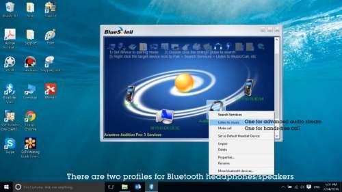 BlueSoleil 10.0.474.2 Serial Key