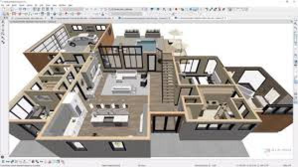 Chief Architect 2021
