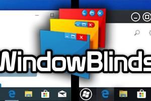 Stardock WindowBlinds serial key
