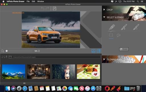 InPixio Photo Editor 11.0.7752.28643  With Crack