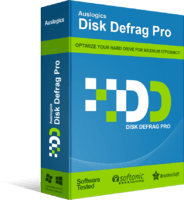 Auslogics Disk Defrag Pro with free upgrades [for PC]