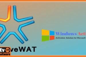 RemoveWAT cracked activator