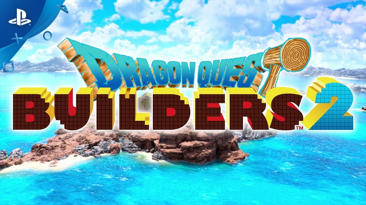 The Dragon Quest Builders 2 Demo Is Available On Ps4 And Nintendo Switch