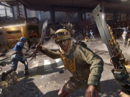 Dying Light 2 Characters, Creatures and Settings in the New Images of E3 2019