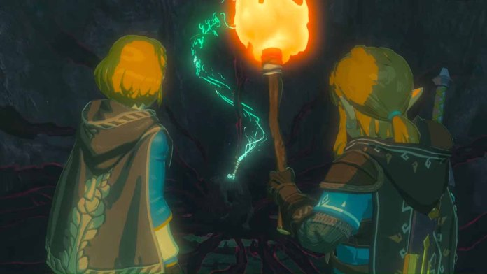 Eiji Aonuma Talks About the Legend of Zelda Breath of the Wild 2, Released in 2021?