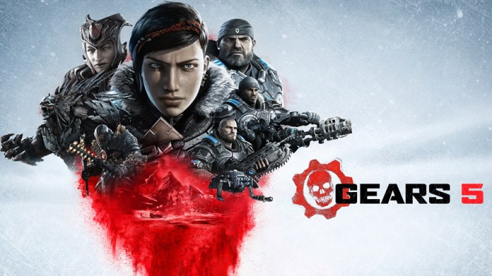 Gears 5: Release Date, Escape Mode and Terminator with Pre-Order
