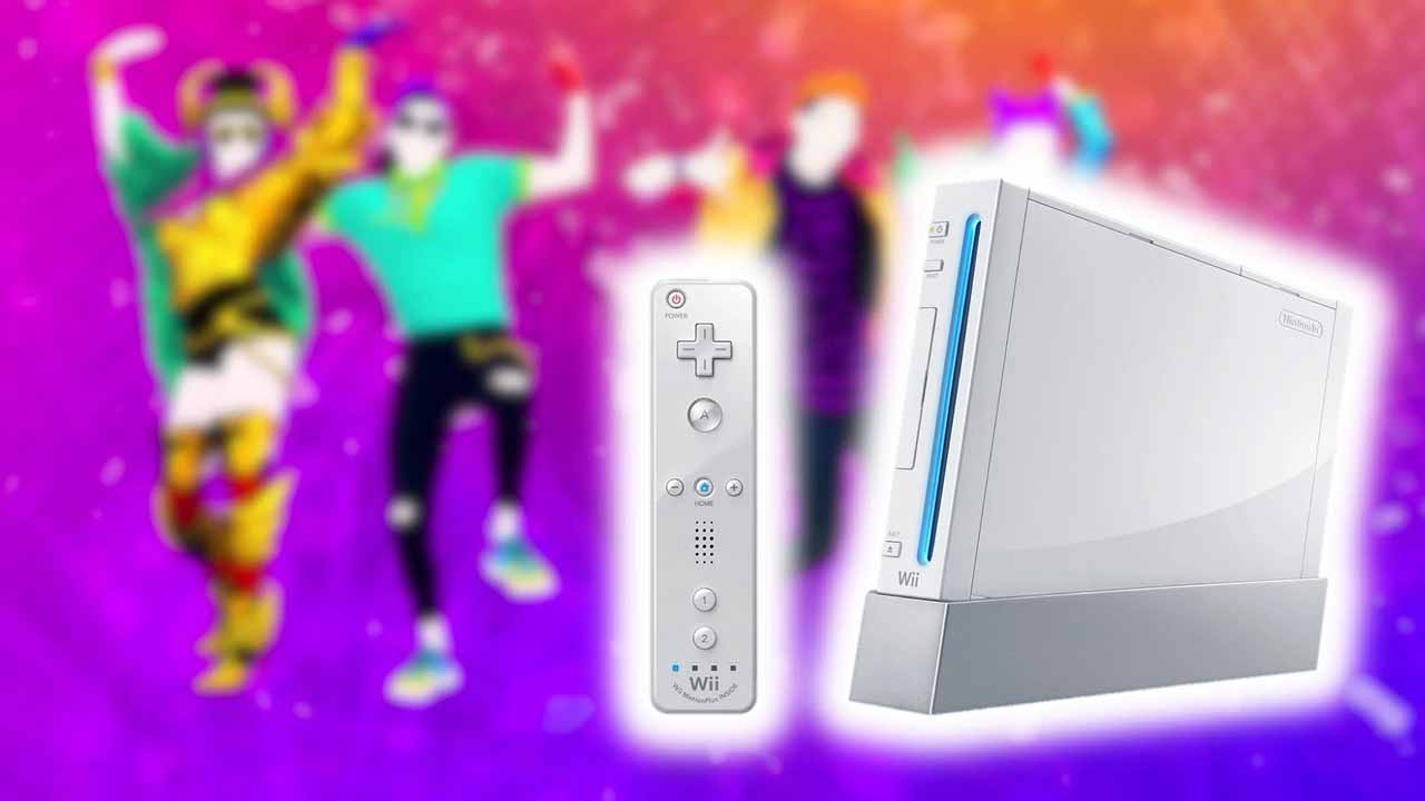 Just Dance 2020 Will Be the Last Game Ever for Nintendo WII