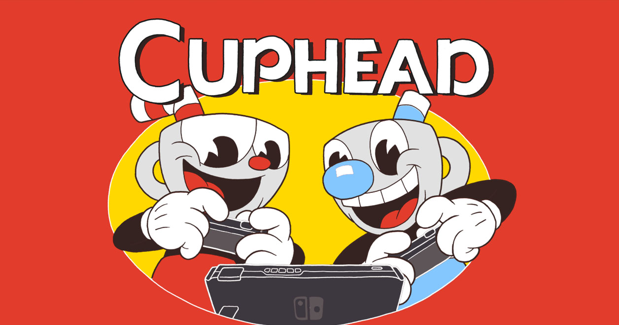 when was cuphead made