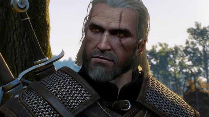 Resolution, Size and Content Included in The Witcher 3 on Nintendo Switch