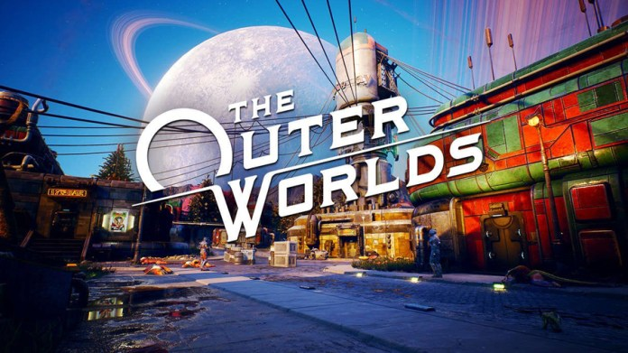 The Outer Worlds Is Released on October 25, at the Launch in the Game Pass