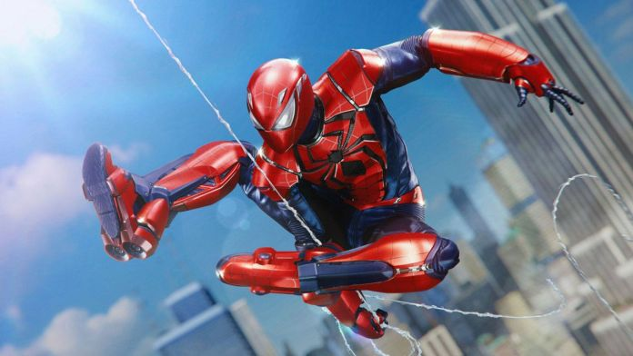 Spider-Man 2 for PS5