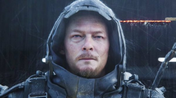 Death Stranding on an impressive trailer. Sony shows a lot of gameplay and fighting