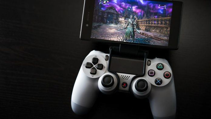 PlayStation 4 on Android