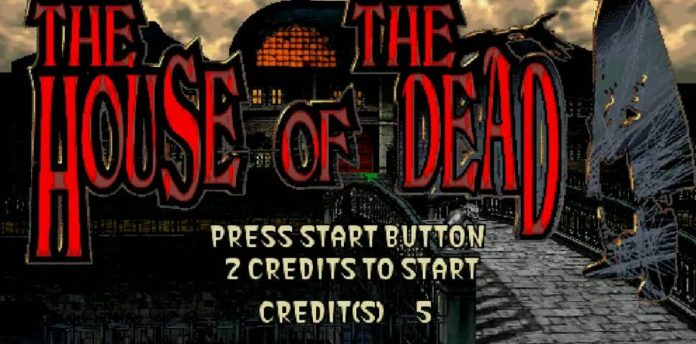 The House of the Dead 1 & 2