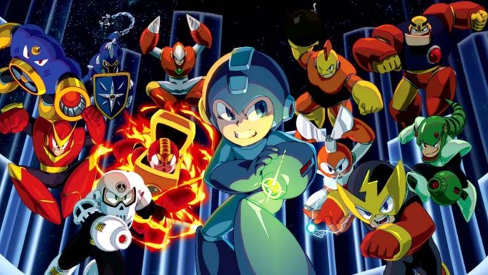 Mega Man: the Legacy Collection exceeds one million duplicates sold