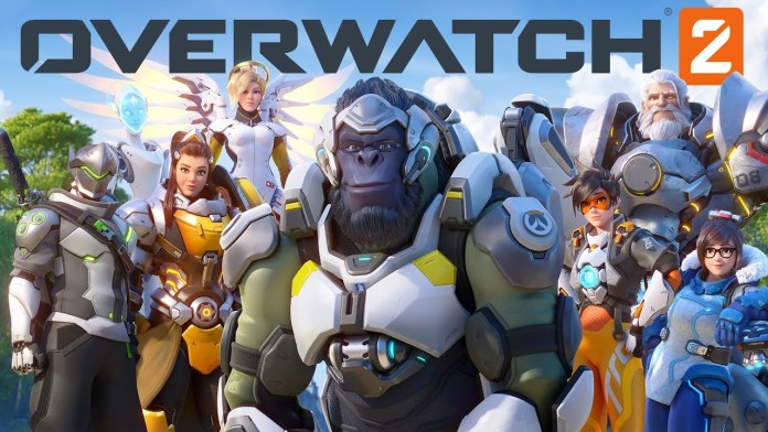 Overwatch 2 will not be released before BlizzCon 2020;