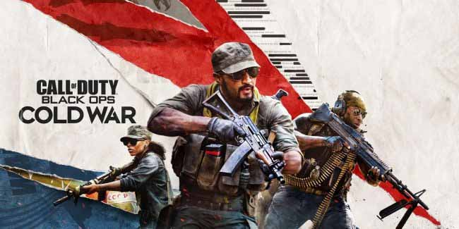 Call of Duty: Black Ops Cold War Makes Changes to Beta