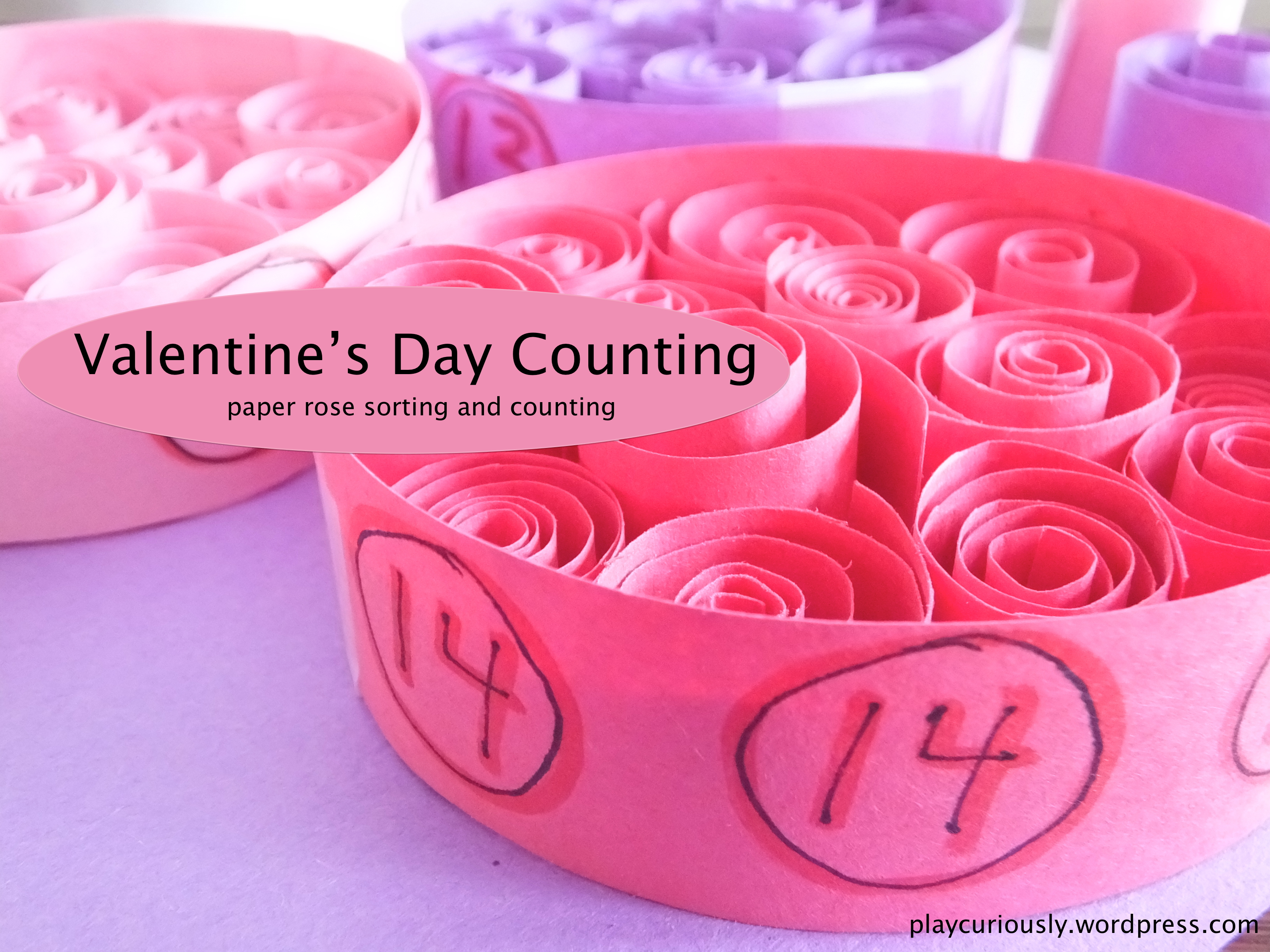 Valentine S Day Themed Learning Activity Sorting